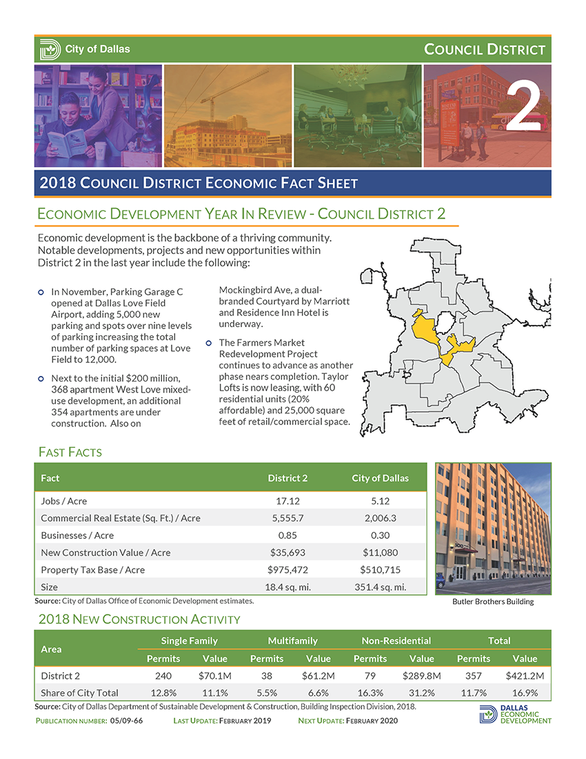 Council District Fact Sheet 2_2018 Image