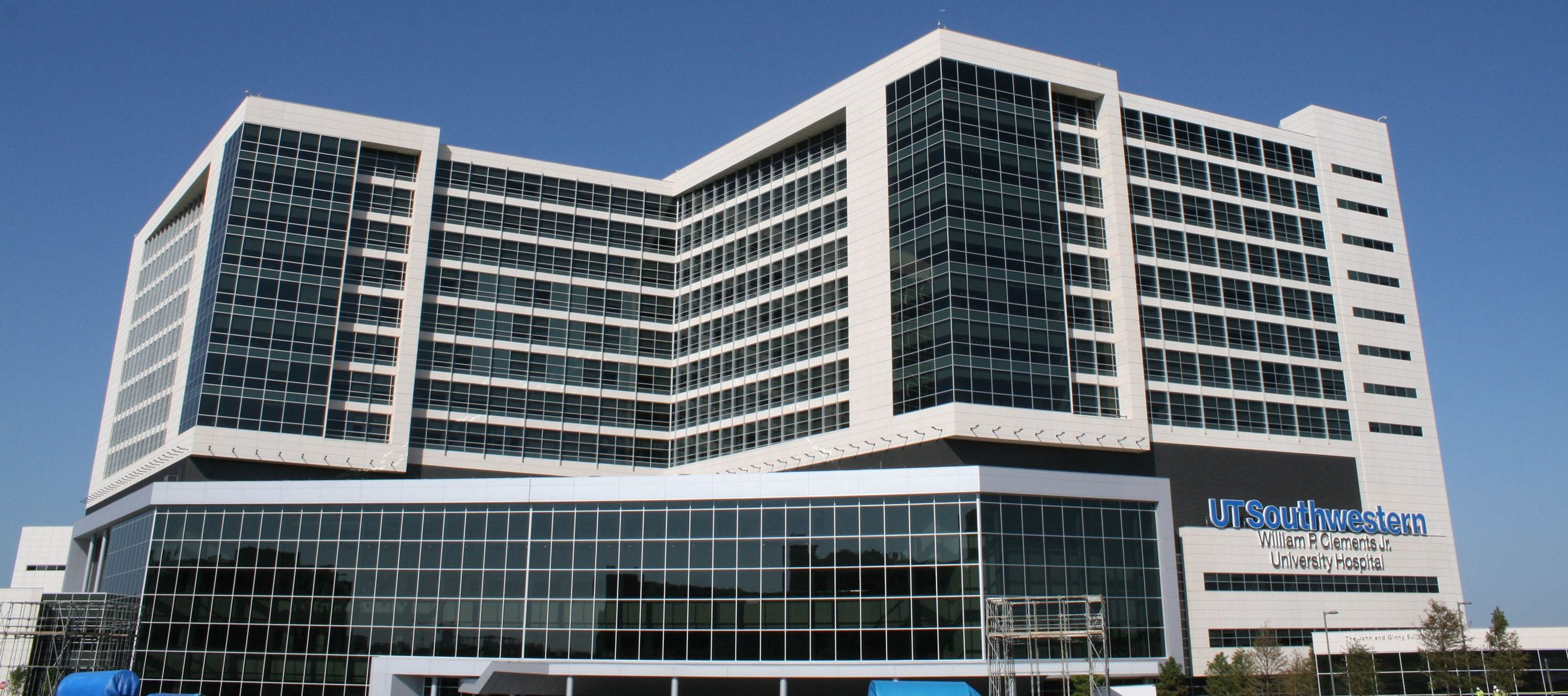 5-William P Clements Hospital-UTSW (ECO-Patskin)_2015 SMALL