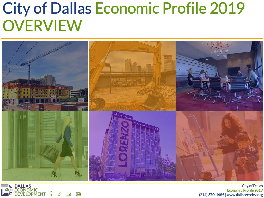 2019 Dallas Overview Image